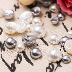 Gliton - 仿珍珠美甲裝飾
