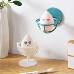 Cutie Pie - 黏贴化妆海绵架