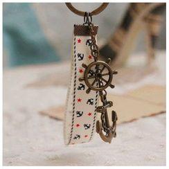 Nisen - Strap Key Chain