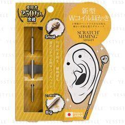Sosu - W-Coil Ear Pick Scratch Miming Smart