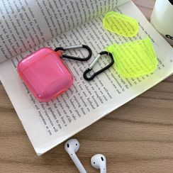 Sugar&Spice - Plain Airpods Earphone Case Protection Cover