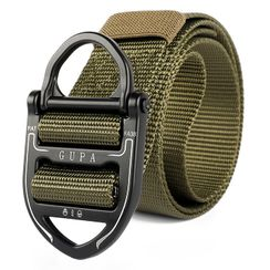 dandali - Canvas Belt
