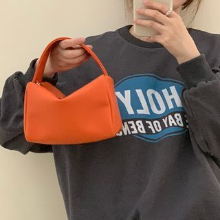 Kokora - Plain Mini Hand Bag