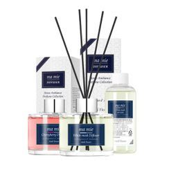 MediFlower - Ma Mie Diffuser Set - 8 Types