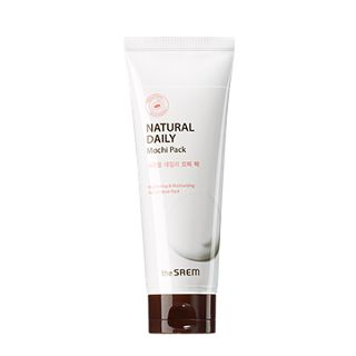 The Saem - Natural Daily Mochi Pack 120g