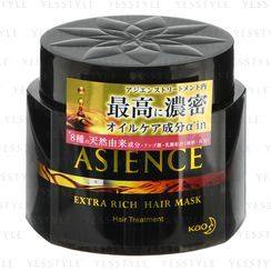 Kao - Asience Extra Rich Hair Mask