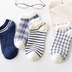 YiFFi - 短襪 (多款設計)