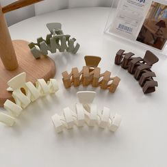 Rodiv - Plastic Hair Clamp