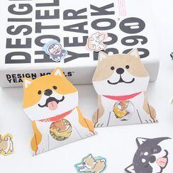 Tivi Boutique(ティヴィブティーク) - Dog Sticker