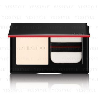 Shiseido - Synchro Skin Invisible Silk Pressed Powder