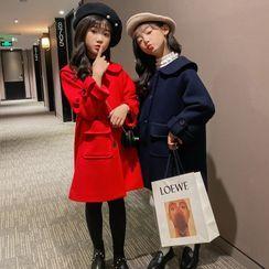 Cynanne - Kids Coat