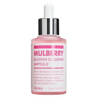 A'PIEU - Mulberry Blemish Clearing Ampoule