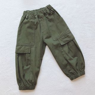 KittyWorld - Kids Cargo Pants