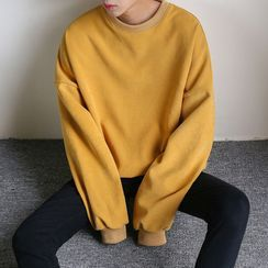 Wewewow - Plain Pullover