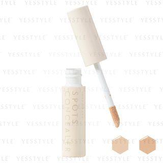 Shiseido - Integrate Spots Concealer SPF 13 PA++ 4.5g - 2 Types