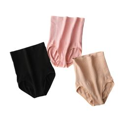 Hearthpi - 高腰塑身內褲