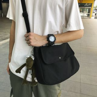 Tsuboten - Plain Crossbody Bag