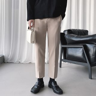 Jozev - Plain Dress Pants