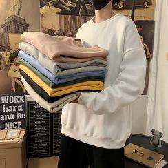 KimKlose - 纯色卫衣