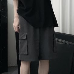 Mr. Wordy - Cargo Shorts