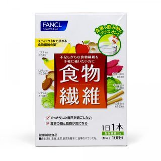Fancl Health & Supplement(ファンケルヘルス&サプリメント) - Vegetables Fiber Support Powder