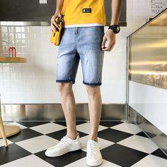 Denimic - Denim Shorts