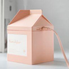 Cute Essentials - Milk Carton USB Humidifier