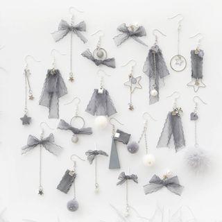 Phooka - Drop Earring (Various Design)