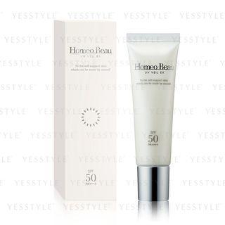 Homeo Beau - UV Veil EX Sunscreen SPF 50 PA++++