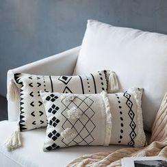 Caldo - 几何抱枕套