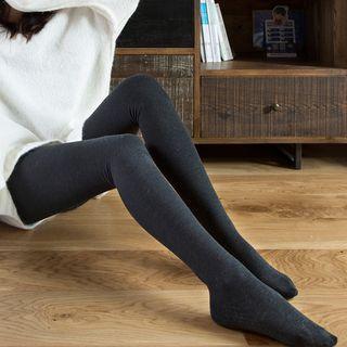 MITU - Fleece-Lined Tights