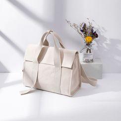 YONBEN - Canvas Tote Bag