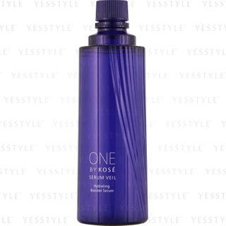 Kose - One By Kose Serum Veil Hydrating Booster Serum Large Size Refill