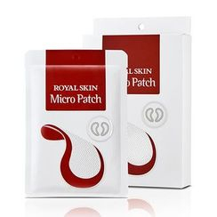 ROYAL SKIN - Micro Patch 4 packs