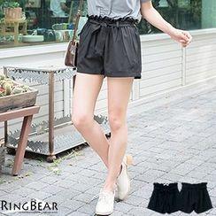 RingBear - Denim Maxi Skirt