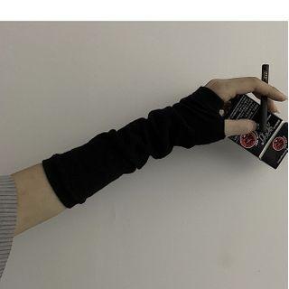 Koiyua - Fingerless Gloves