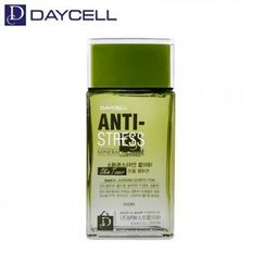 DAYCELL - Anti-Stress Mineral Homme Skin Toner 130ml
