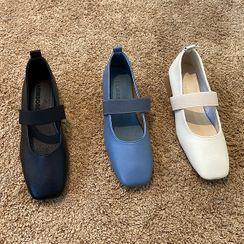 MIKOGI - 玛莉珍平跟鞋