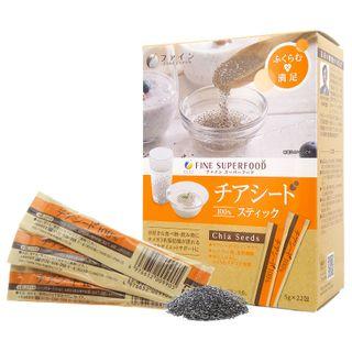 Fine Japan - Chia Seeds Diet Drink