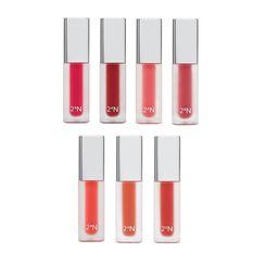 2aN - Lip Magnet - 7 Colors