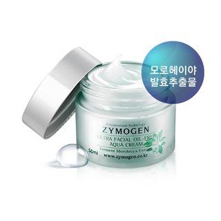 ZYMOGEN - Ultra Facial Oil-Free Aqua Cream 50ml