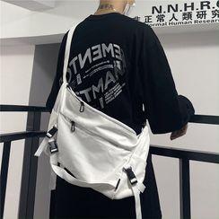 Sevilla - Buckled Messenger Bag