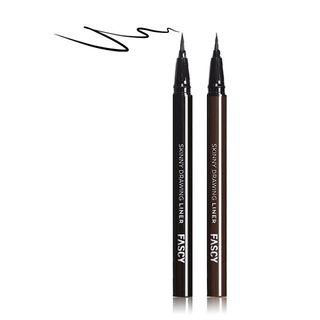 FASCY - Skinny Drawing Liner - 2 Colors