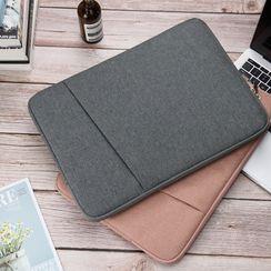 BAGGEST - Plain Laptop Sleeve (various designs)