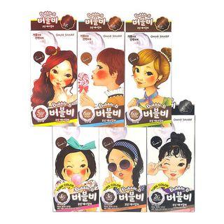 FASCY - Bubble B Foaming Hair Color - 6 Colors