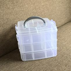 STYLIA - Accessory Storage Box