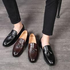 Pikkolo - Tasseled Loafers