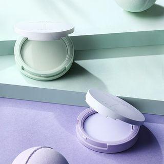 IPKN - Selfie Color Correcting Blur Pact - 2 Colors