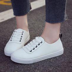 Aneka - 系帶休閒鞋