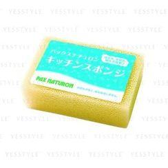 TAIYO YUSHI - Pax Naturon Kitchen Sponge Natural